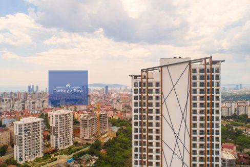 آپارتمان استانبول ترکیه (16)