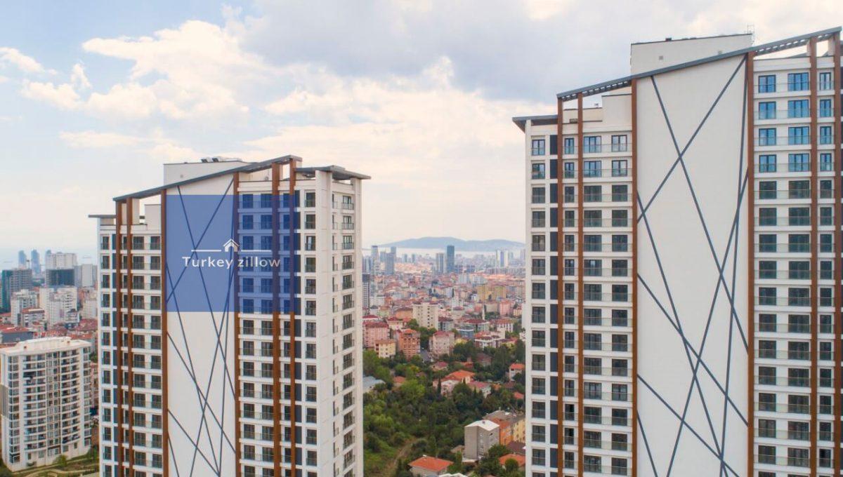 آپارتمان استانبول ترکیه (17)