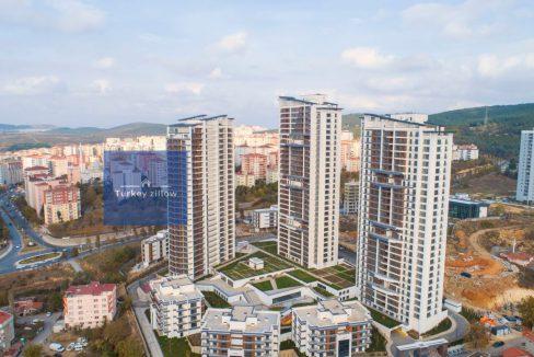 آپارتمان استانبول ترکیه (19)