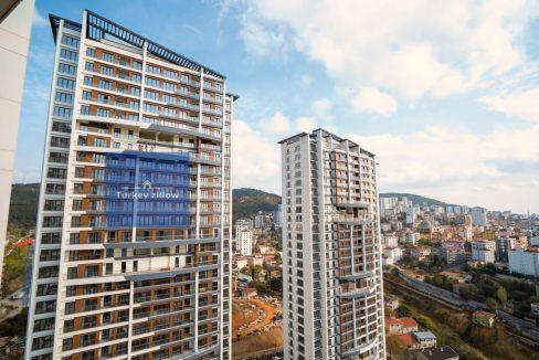 آپارتمان استانبول ترکیه (5)