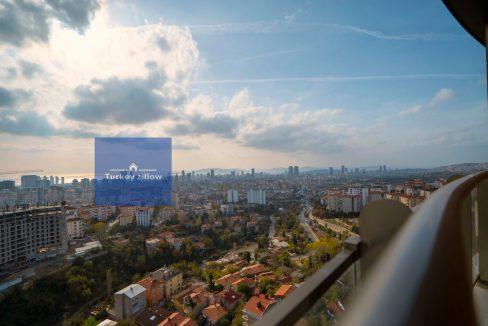 آپارتمان استانبول ترکیه (6)