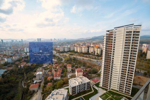آپارتمان استانبول ترکیه (7)