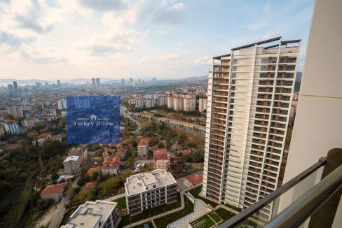 آپارتمان استانبول ترکیه (8)