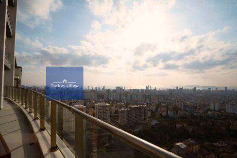 آپارتمان استانبول ترکیه (9)
