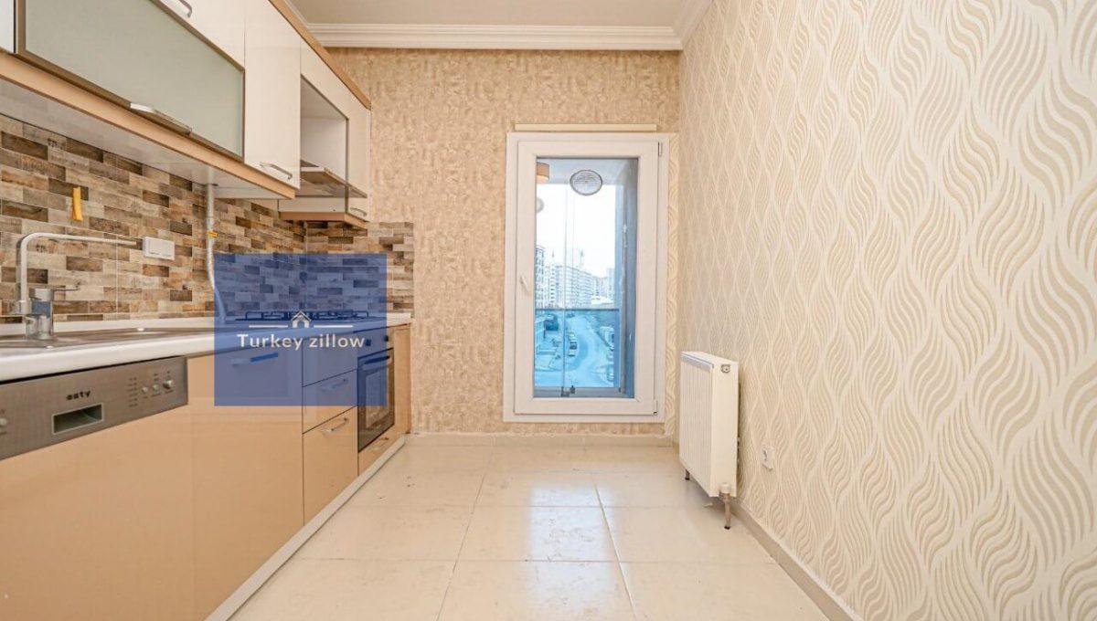 آپارتمان فروشی در استانبول (1)