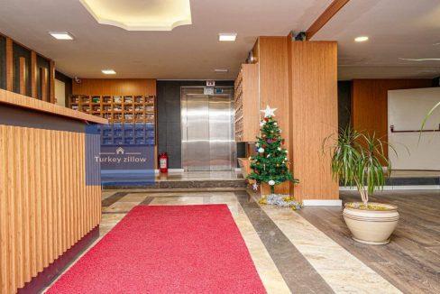 آپارتمان فروشی در استانبول (3)