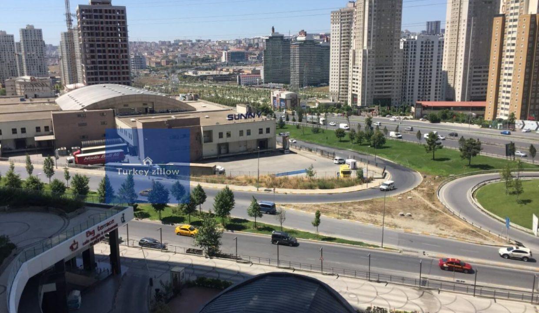 برج سمبول استانبول sembol istanbul