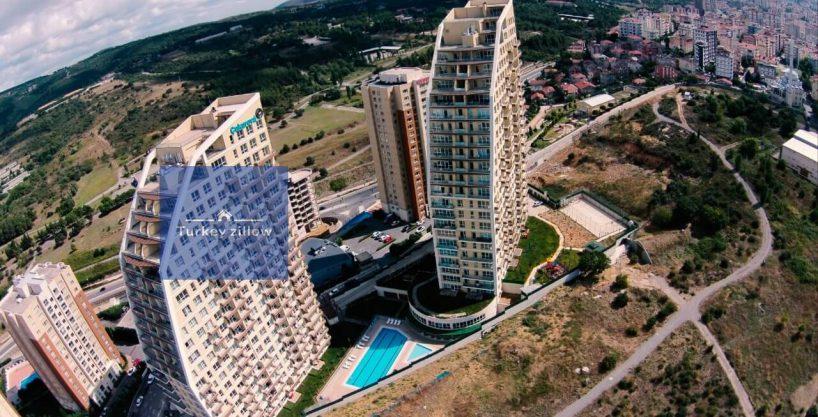 خرید-آپارتمان-در-بخش-آسیایی-استانبول