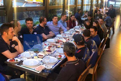 خرید رستوران در استانبول (1)