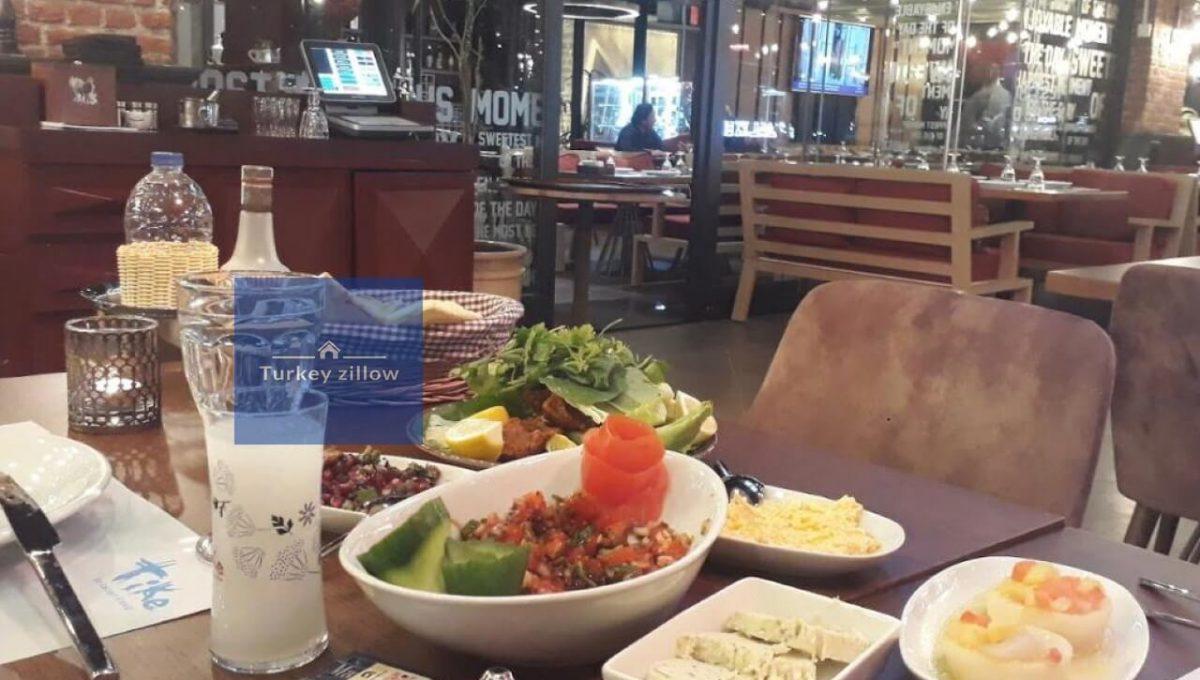 خرید رستوران در استانبول (2)