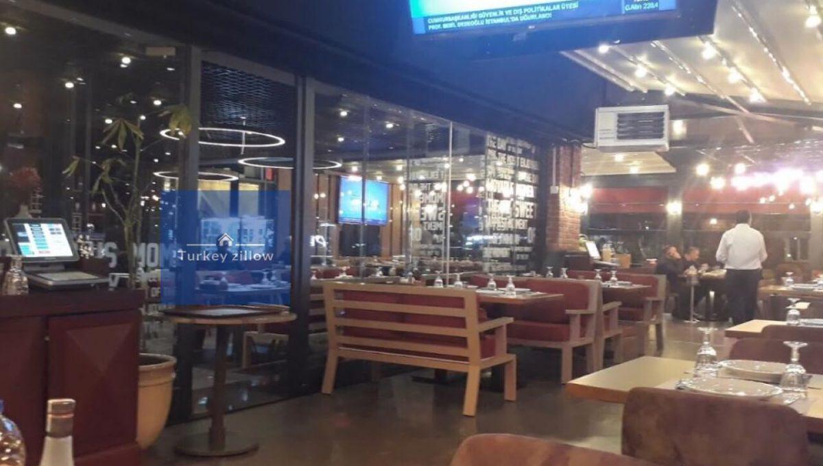 خرید رستوران در استانبول (3)