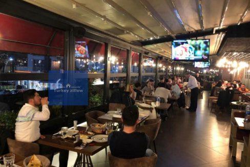 خرید رستوران در استانبول (4)