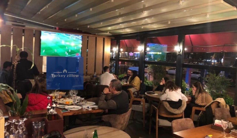 خرید رستوران در استانبول (5)