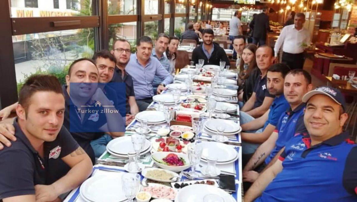 خرید رستوران در استانبول (7)