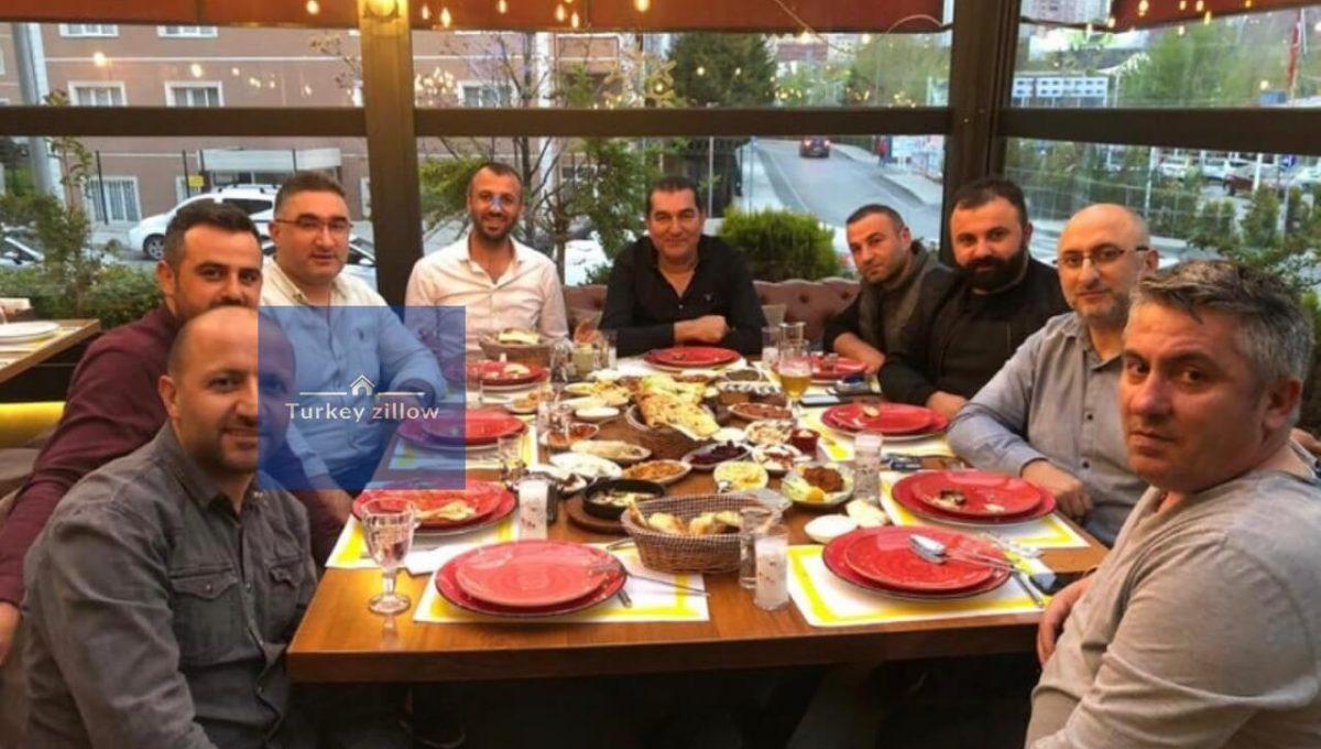 خرید رستوران در استانبول (8)