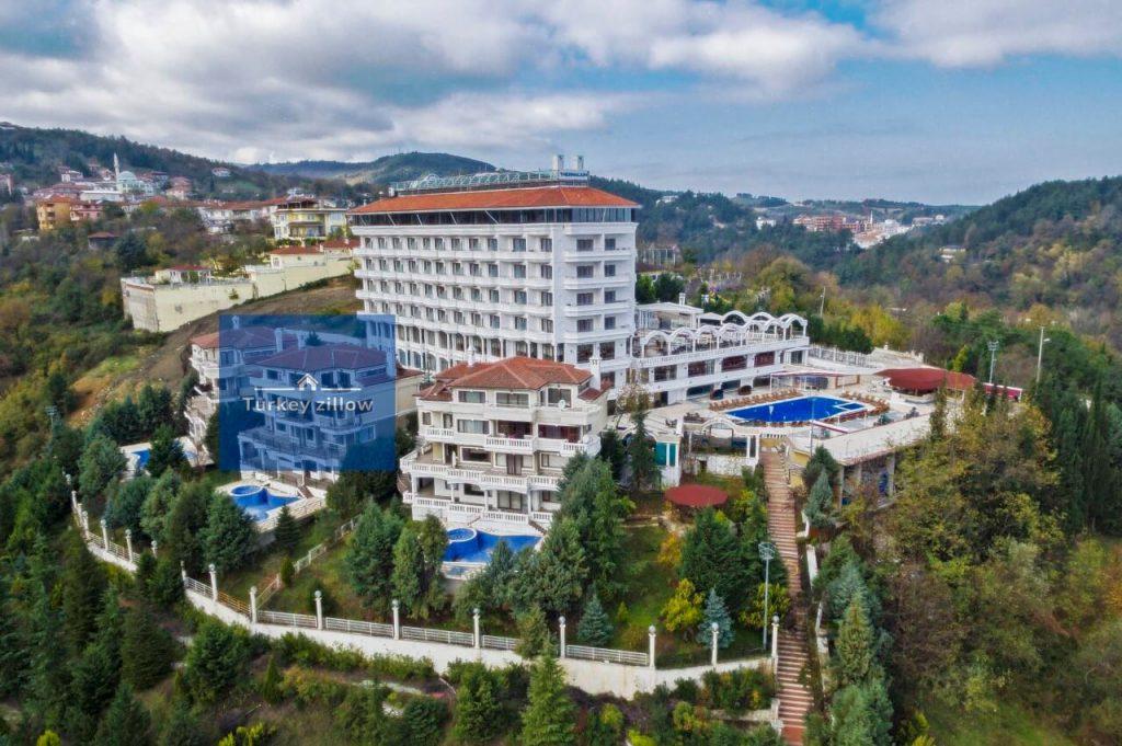 شهر یالوا در ترکیه