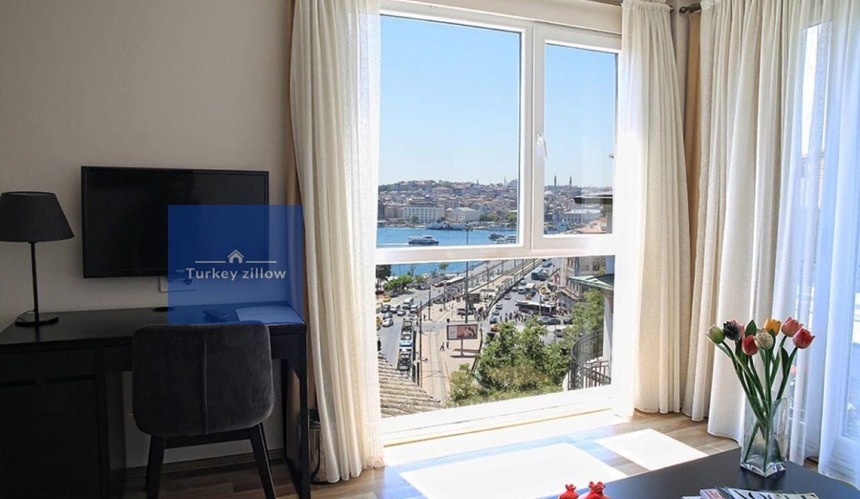فروش هتل در استانبول (1)