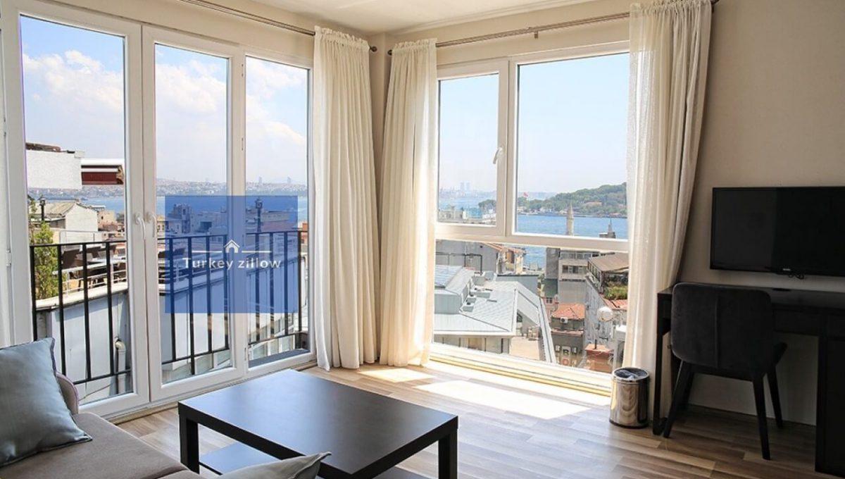 فروش هتل در استانبول (10)