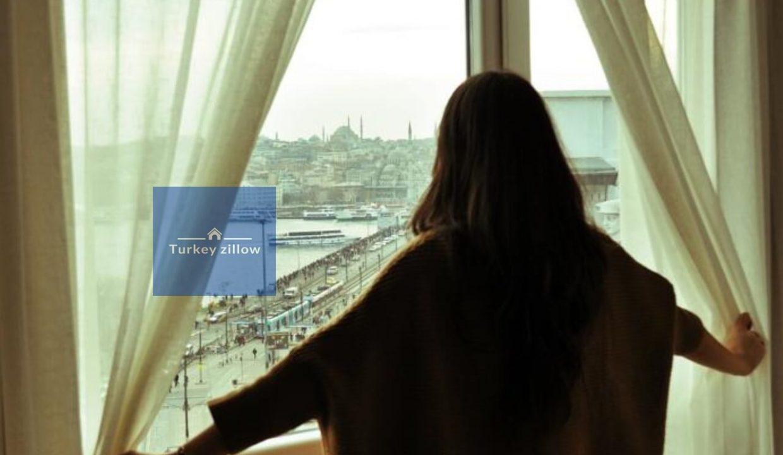 فروش هتل در استانبول (14)