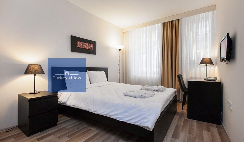 فروش هتل در استانبول (15)