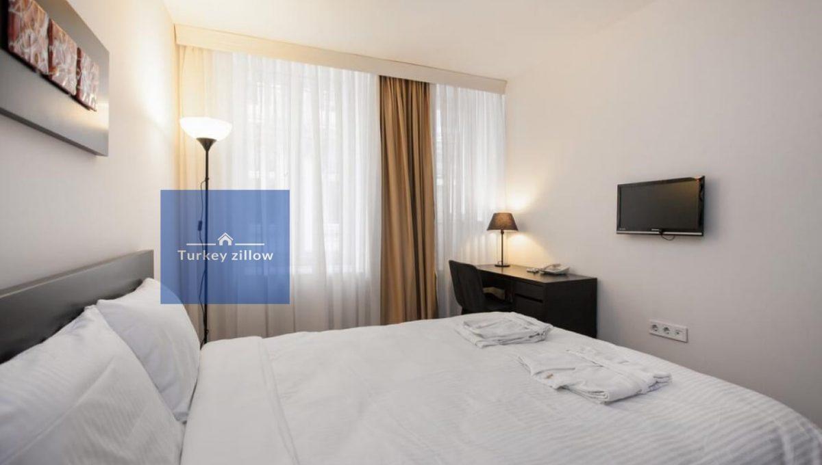 فروش هتل در استانبول (17)