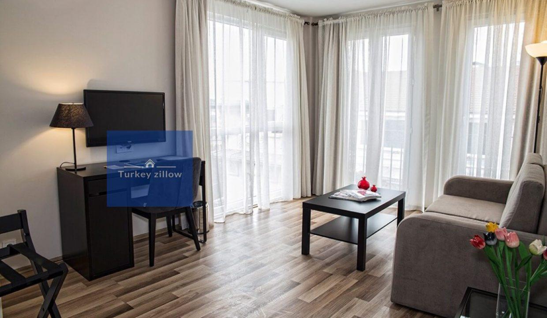 فروش هتل در استانبول (18)