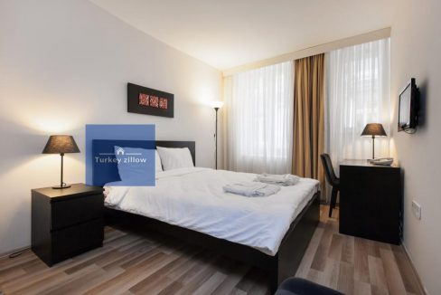 فروش هتل در استانبول (6)