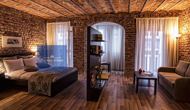 فروش هتل در استانبول (7)