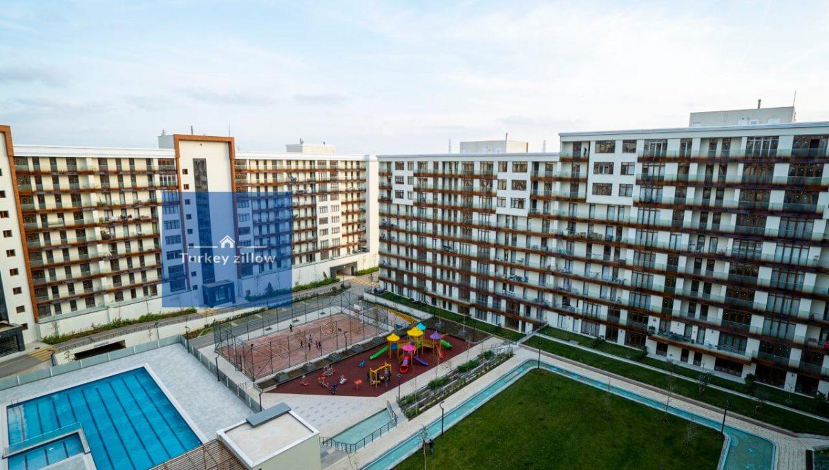 خرید آپارتمان در ترکیه قیمت مناسب
