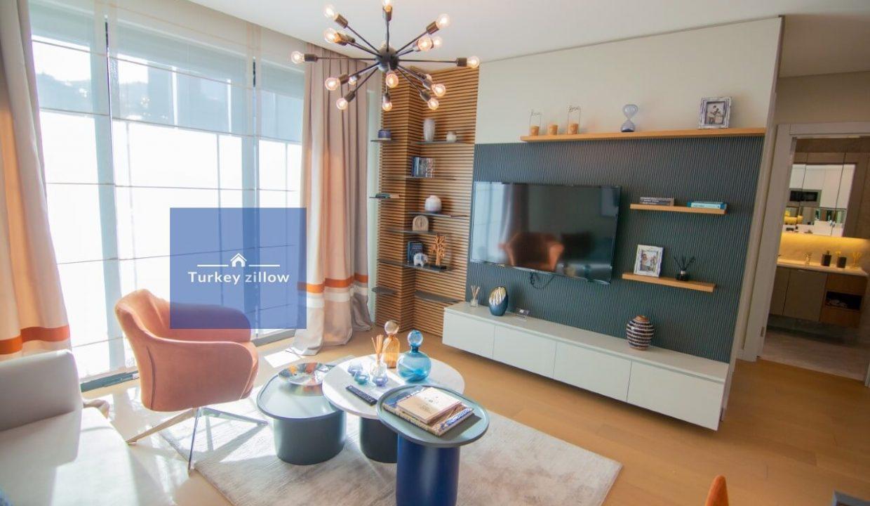 خرید خانه در ترکیه استانبول لوکس (12)