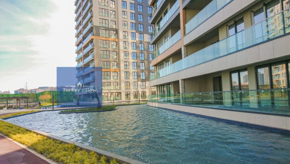 خرید خانه در ترکیه استانبول لوکس (7)