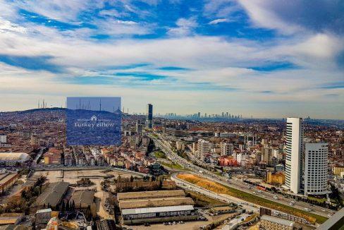 خرید خانه در ترکیه استانبول لوکس (8)