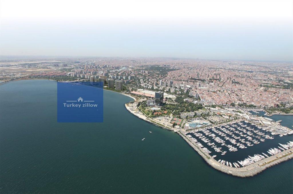 خرید ملک در ترکیه و اقامت