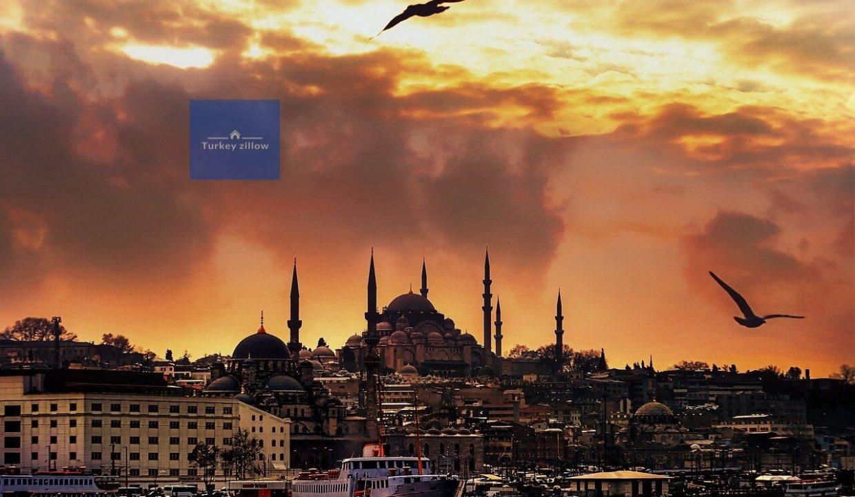 ساده ترین راه اخذ اقامت ترکیه 2020