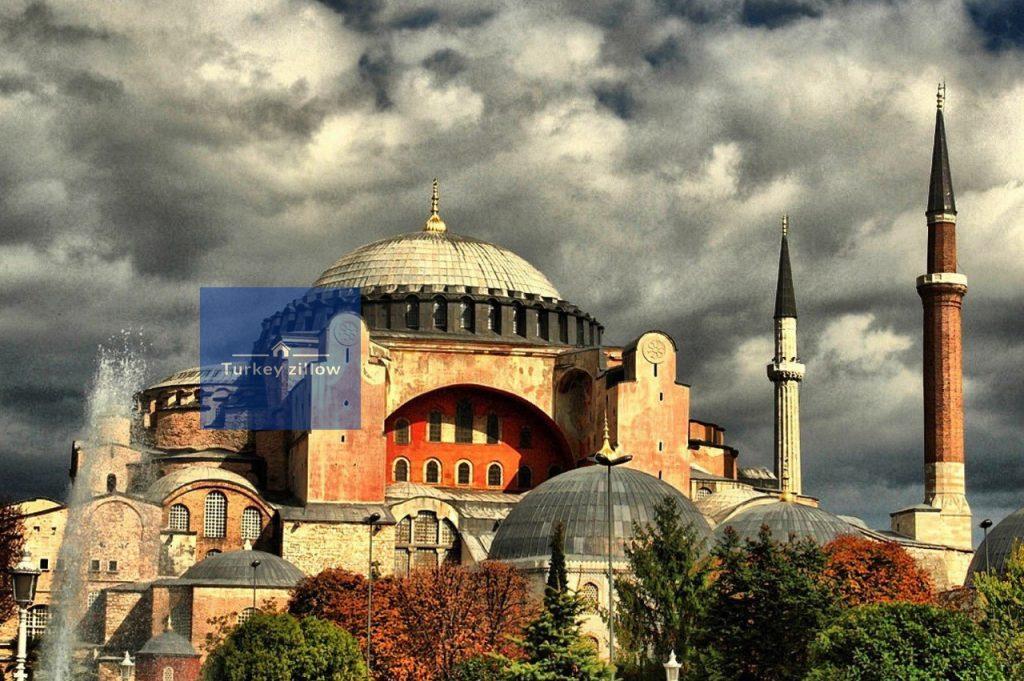 شرایط مهاجرت و اخذ اقامت ترکیه 2020