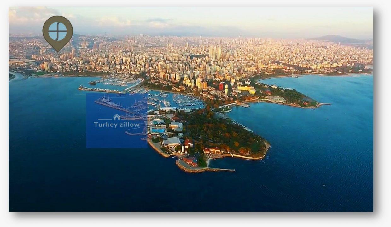 معرفی انواع آپارتمان در ترکیه
