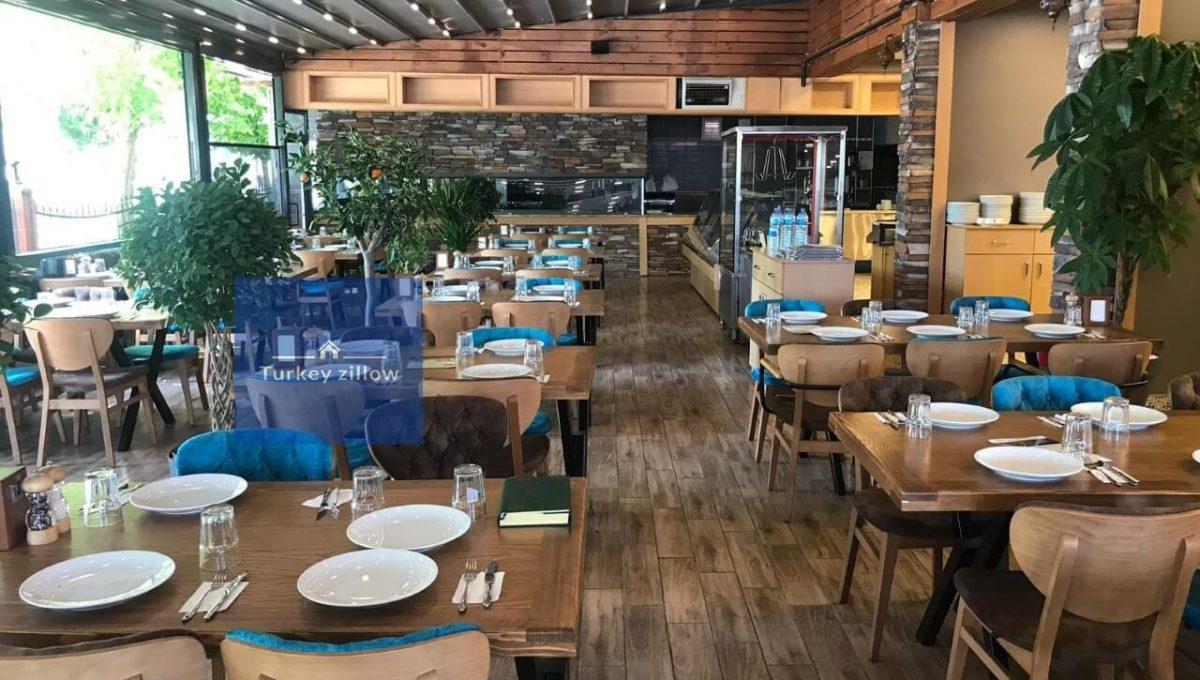 واگذاری رستوران در ترکیه استانبول (10)