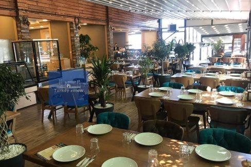 واگذاری رستوران در ترکیه استانبول (11)