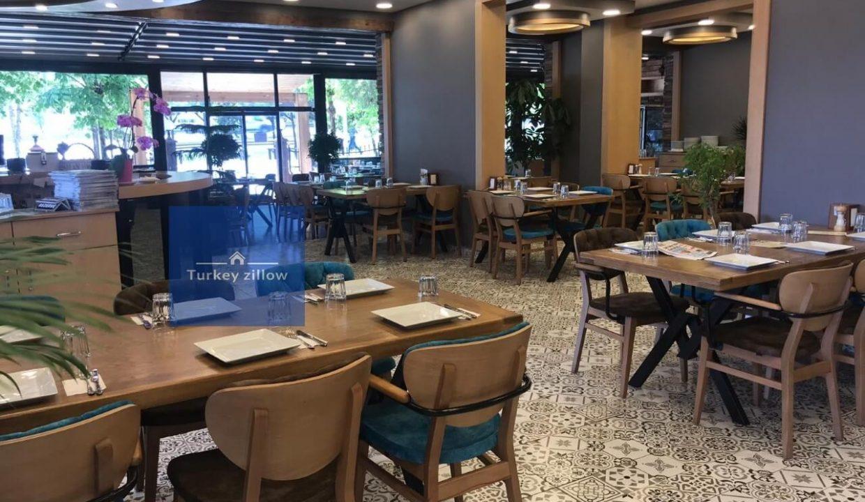 واگذاری رستوران در ترکیه استانبول (12)
