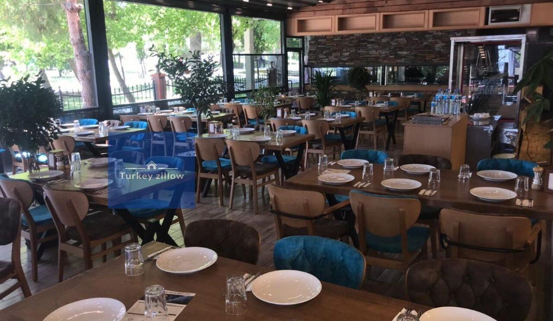 واگذاری رستوران در ترکیه استانبول (13)