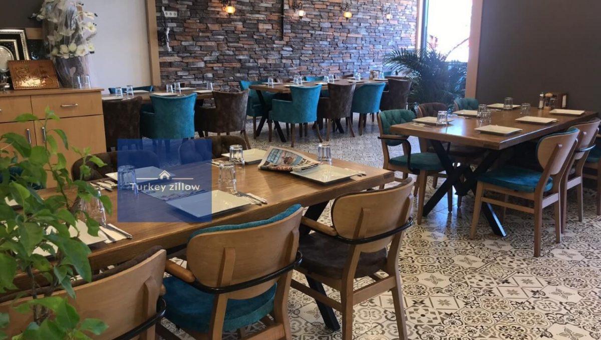 واگذاری رستوران در ترکیه استانبول (14)
