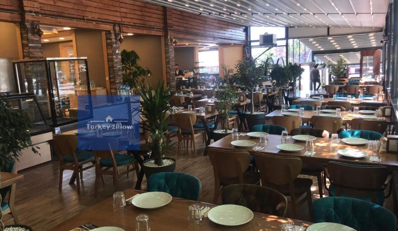 واگذاری رستوران در ترکیه استانبول (15)