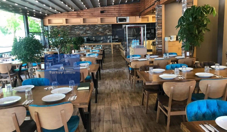 واگذاری رستوران در ترکیه استانبول (16)