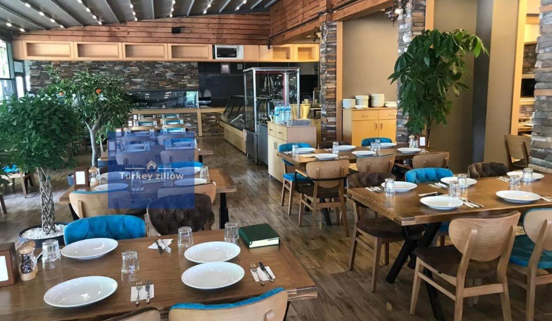 واگذاری رستوران در ترکیه استانبول (5)