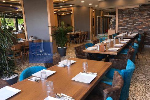 واگذاری رستوران در ترکیه استانبول (6)