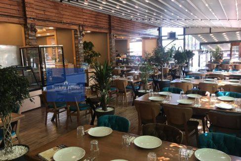 واگذاری رستوران در ترکیه استانبول (7)