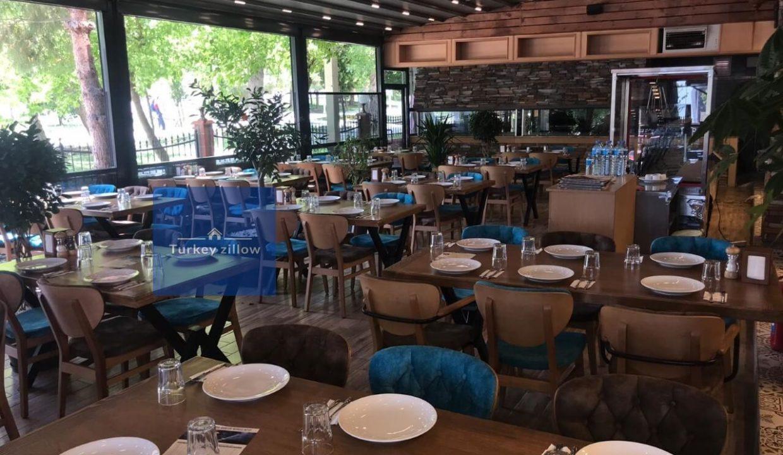 واگذاری رستوران در ترکیه استانبول (8)