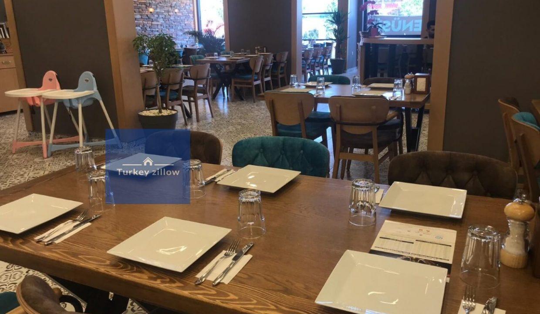 واگذاری رستوران در ترکیه استانبول (9)