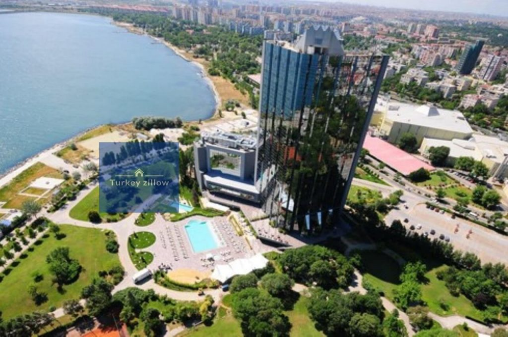 منطقه زیتین بورنو استانبول