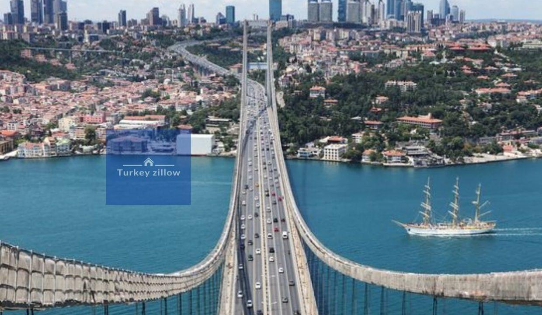 منطقه کادیکوی در استانبول